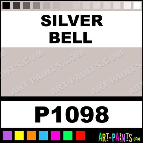 silver bell ultra ceramic ceramic porcelain paints p1098 silver bell paint silver bell