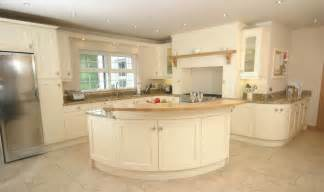 Cream Kitchen Designs by Cream Kitchens Decorating Ideas