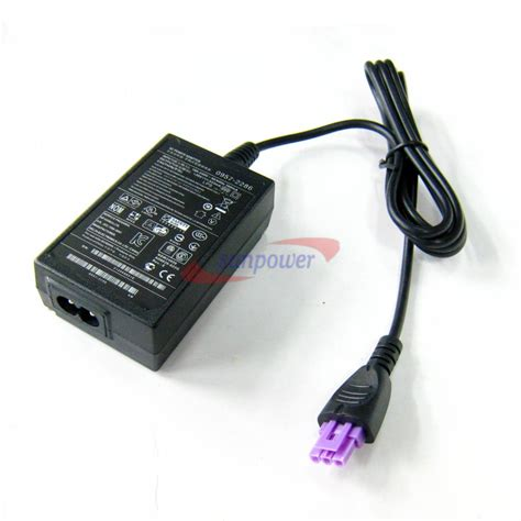 Direct Charger Hp 10 In 1 Batok Bergaransi buy output 32v 940ma 16v 625ma ac power adapter 0957 2094 0950 4466 officejet 5510 5850