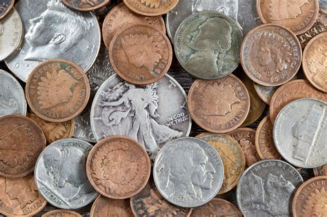 At Home Design Quarter Contact 12 interesting facts about american coins