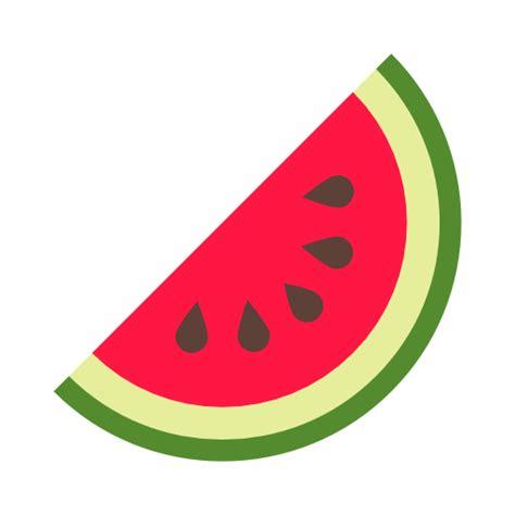 watermelon png wassermelone essen symbol kostenlos von 100 colored food