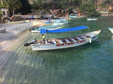 panga boat puerto vallarta yelapa boat tour from puerto vallarta estigo tours