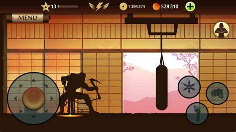download mod game shadow fight 2 terbaru download shadow fight 2 v1 9 16 mod apk unlimited coins