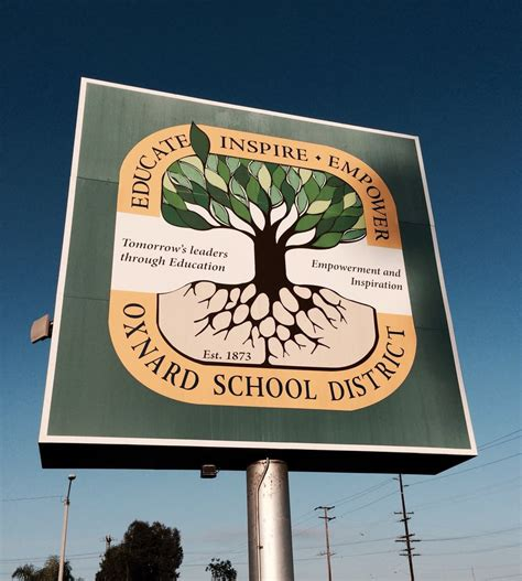 oxnard school district elementary schools 1051 s a st