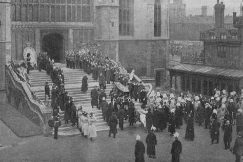 film footage of queen victoria history on film queen victoria s funeral history extra