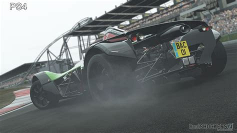 ps4 themes project cars project cars screenshot comparison ps4 vs pc version on