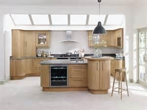 broadoak natural oak kitchen lark amp larks symphony evolves gallery kitchen collection