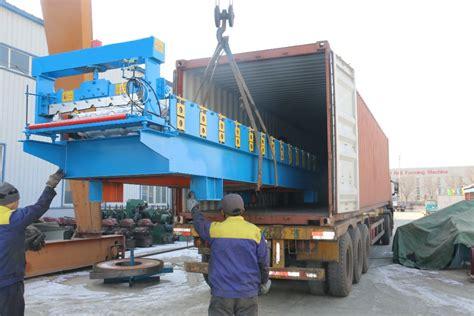 Rideau De Garage by Machine Pour Fabrication De Rideaux Metallique De Garages