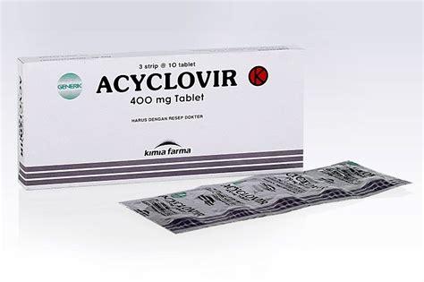 Salep Acyclovir Generik seputar info obat kesehatan dan pengetahuan lainnya