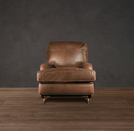 english roll arm leather english roll arm leather chair mountain modern