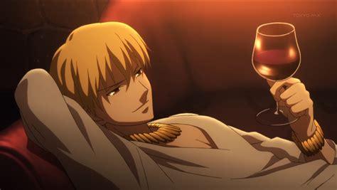 6 Anime Wine by Fate Zero 06 Namaheka