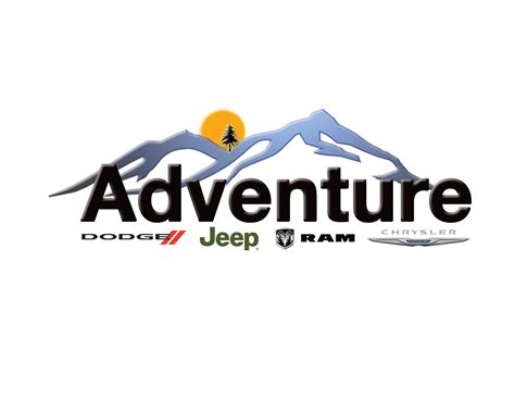 jeep adventure logo adventure dodge jeep ram chrysler laramie wy read