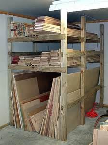 lumber storage rack construction 02 flickr photo