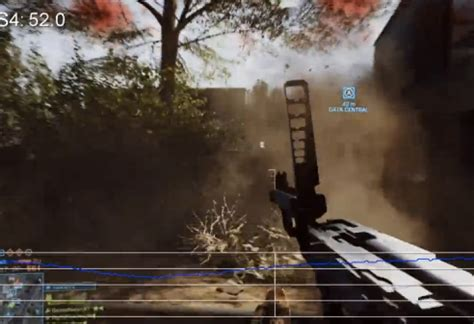 fps test battlefield 4 ps4 gameplay tests 60fps drop rate product