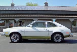 1974 Ford Pinto 1974 Pinto Ford Runabout