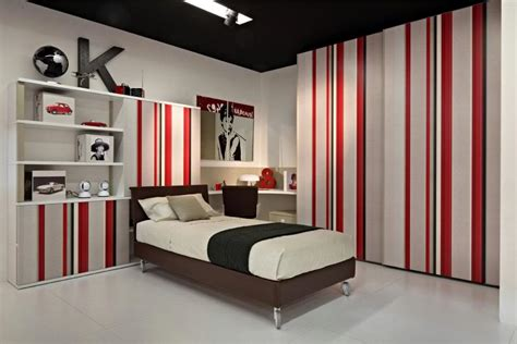Small Kitchen Idea by 18 Cool Boys Bedroom Ideas Decoholic