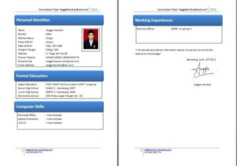 membuat email dalam bahasa indonesia contoh cover letter dalam bahasa indonesia sle cover