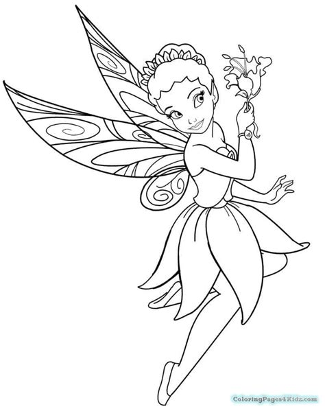 world of fairies coloring book books tale disney coloring pages colotring pages