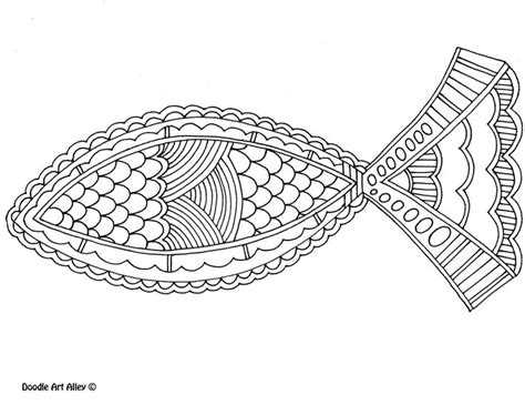 christian fish coloring page fish jesus fishers of men colouring pages colouring