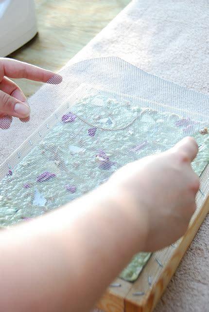 Handmade Yonder - blue eyed yonder diy handmade paper vintage event