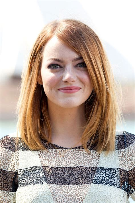 hairstyle ideas shoulder length 20 latest shoulder length hairstyles ideas sheideas