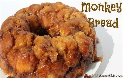 Monkey Bread Recipe Dishmaps