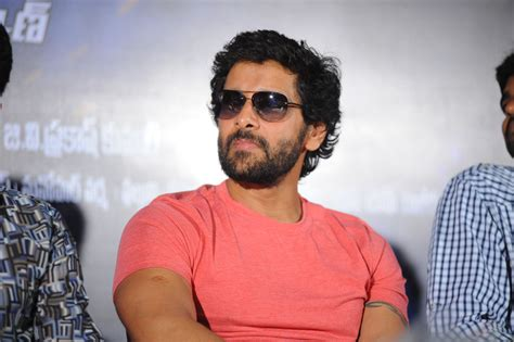 Vikram's next film after Ai - iFlickz