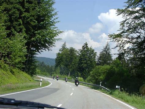 Motorrad Wald by 3 Sterne Superior Hotel Brunnenhof Wellnesshotel Bayerisch