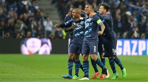 Calend Fc Porto Fc Porto Is The Only Undefeated Team Still In The