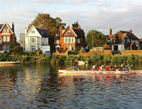 thames river boat trips marlow boat tours discovery richmond