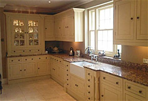 Kitchen Fitters in Colchester Essex