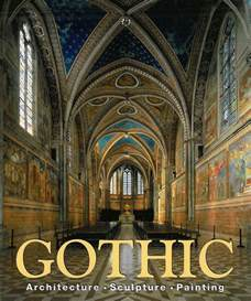 gothic design gothic architects el art art style rolf toman favorite