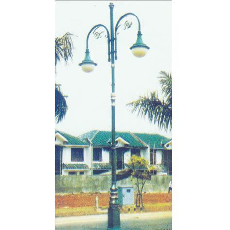 Lu Taman Jalan layout tentang taman tiang lu jalan antik type alam raya baresi indalux
