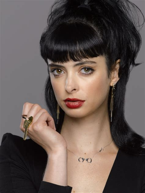krysten ritter 2018 boyfriend tattoos smoking amp body