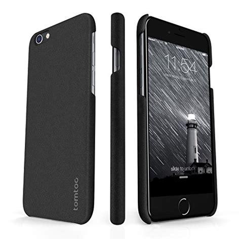 Iphone 6 6s Hardcase Premium Base Black Custom Sayap iphone 6s tomtoc iphone 6s 6 shell sandstone import it all