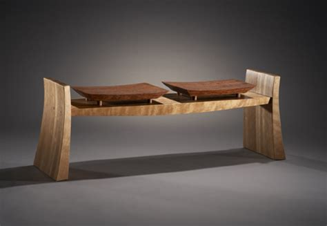 fine woodworking bench fine wood artists brian hubel