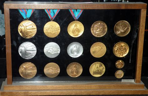 1984 winter paralympics medal table