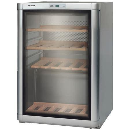 Bosch Ktw18v80gb Wine Storage Cabinet