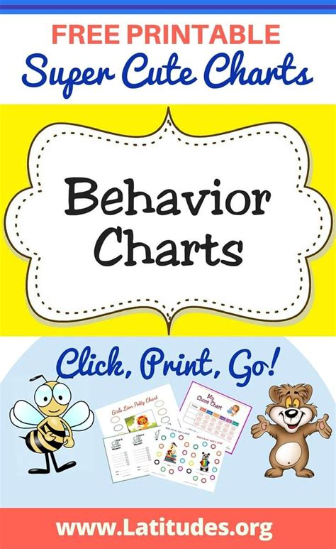 9 Steps To Behaviour by Best 25 Behavior Chart Toddler Ideas On
