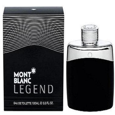 Harbolnas Parfum Original Mont Blanc Legend mont blanc legend by montblanc for edt 3 3 oz fragranceoriginal