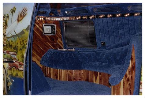 van upholstery 17 best images about caravan boat van interiors on