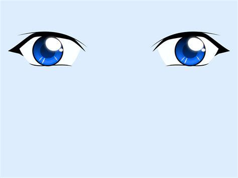 imagenes ojos anime imagenes de ojos anime imagui