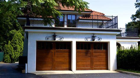 detached garage with deck loft detached two car garage plans decor23