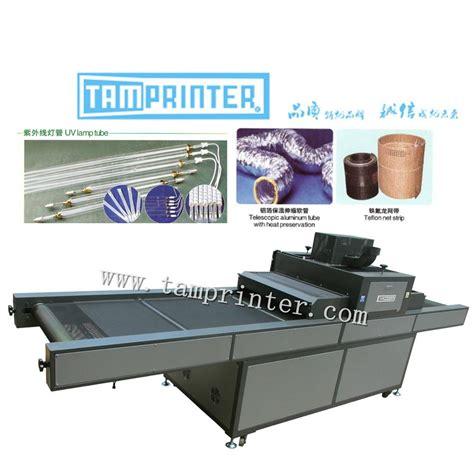 uv curing l suppliers fast 1pcs per sec uv machinetm uv1000l trinter china