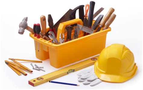 house builder tool tools