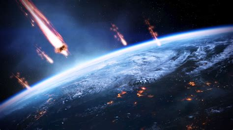 Meteor Shower What Time by Meteor Shower Earth Hd Wallpaper Sky Planets Wallpapers