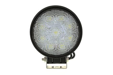 led work light 5 5 quot 27w 2 025 lumens led