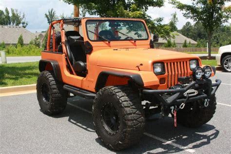 jeep yj custom custom wrangler images i jeep it