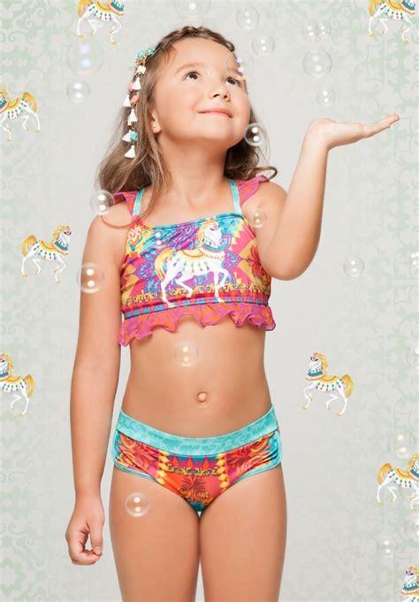 children swimsuits bikinis bindi top the cabana shop kids swimwear cute kids