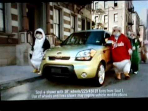 Kia Soul Hamster Commercial 2010 Kia Soul Hamsters Commercial Remake Spoof